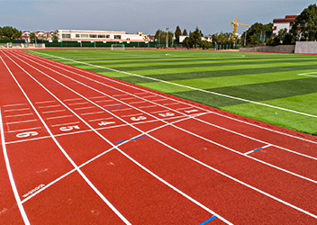 Running Tracks, Sports Field Series